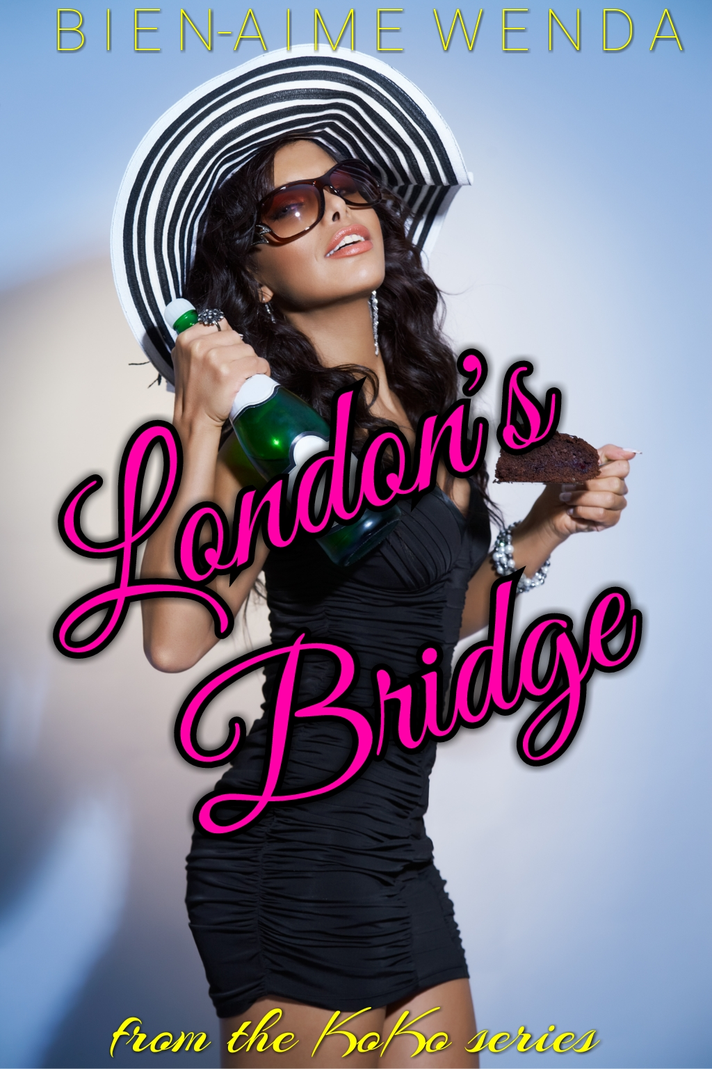 LondonsBridge