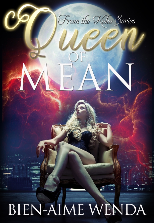 Queen of Mean