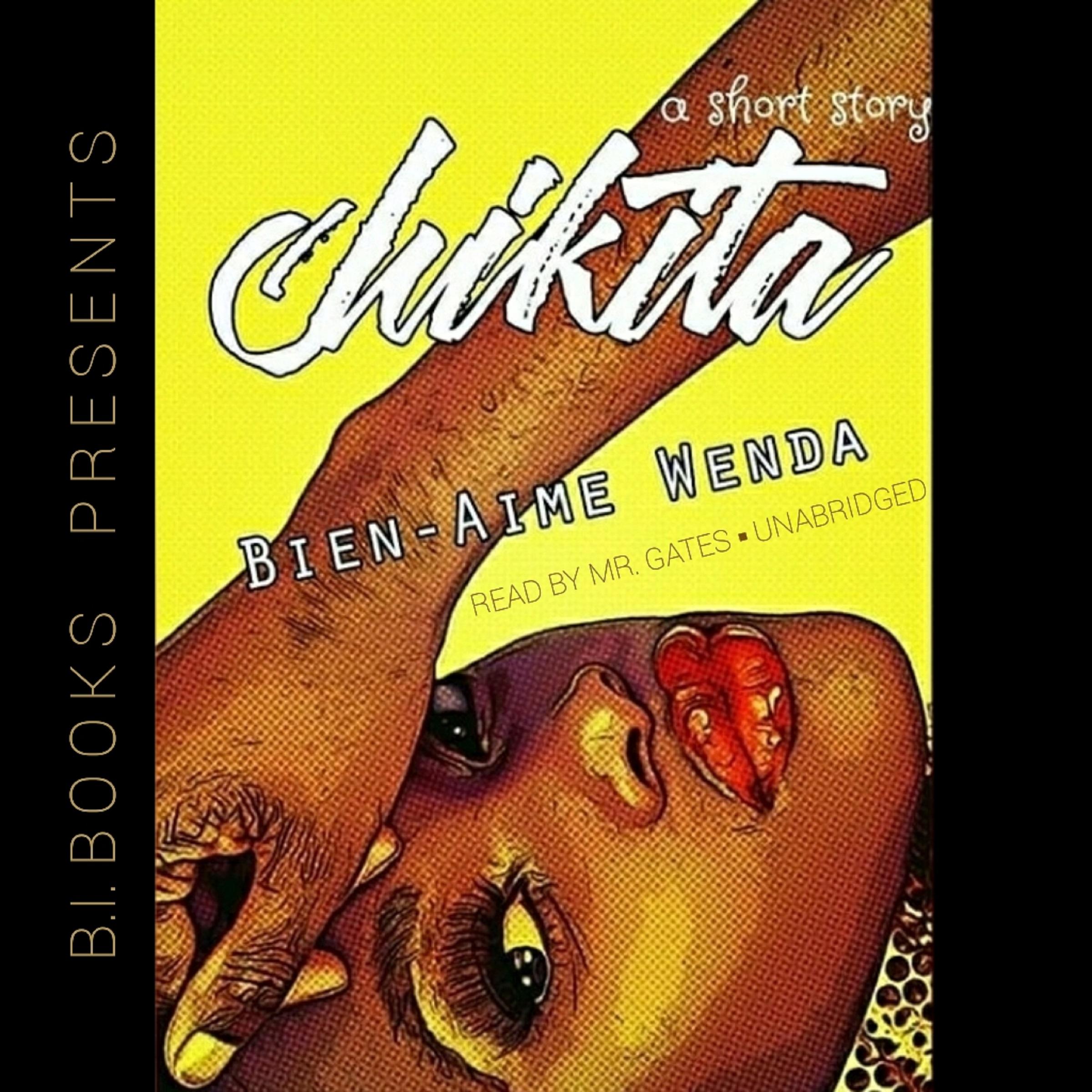 chikita audio